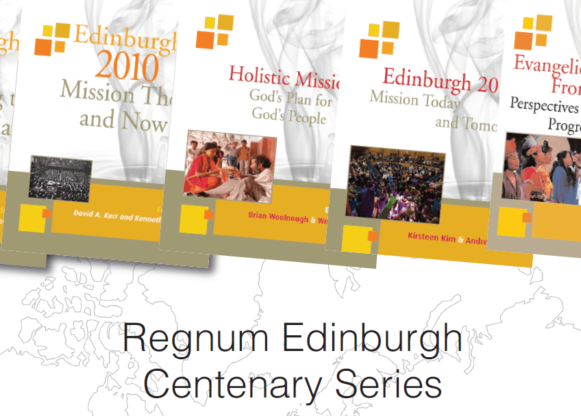 Regnum Edinburgh Centenary Series