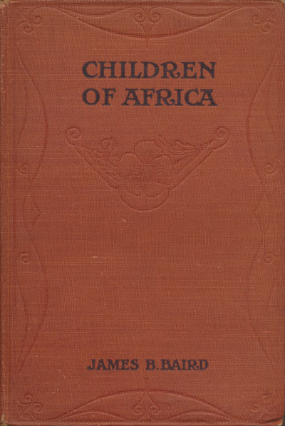 James B. Baird, Children of Africa