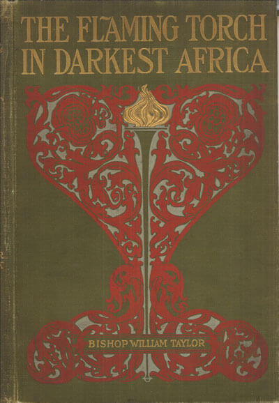 William Taylor, The Flaming Torch in Darkest Africa