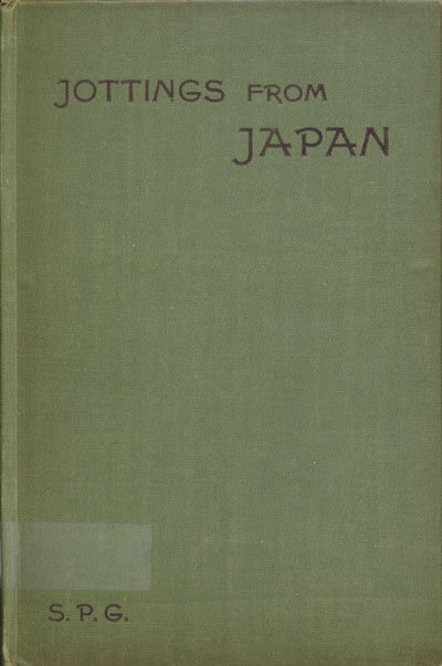 Susan Ballard [1863-1909], Jottings From Japan