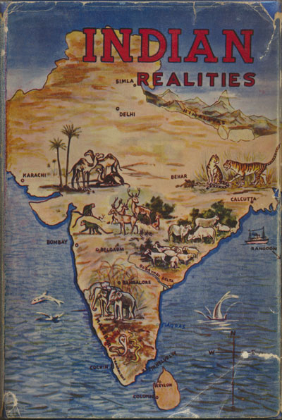 Rose, W. Wilcox, eds., Indian Realities. Stories and Surveys of Missionary Enterprise in India by Workers from Assemblies in the Homelands.