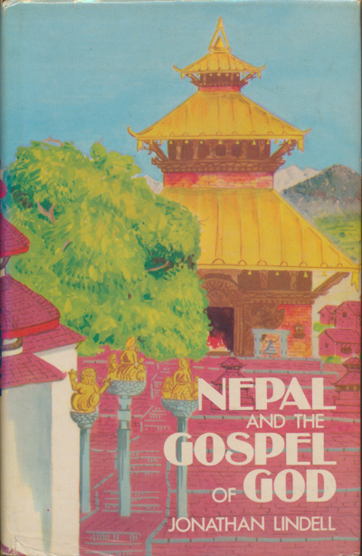 Jonathan Lindell, Nepal and Gospel of God